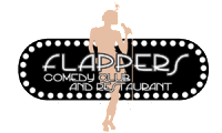 Flappers Comedy Club – Burbank